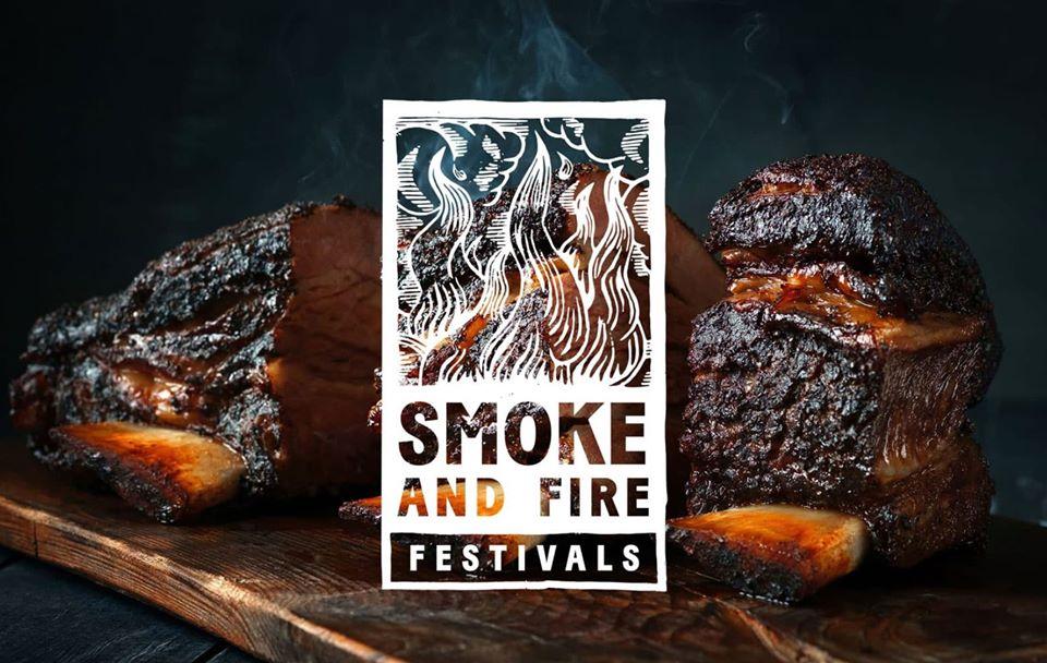 Smoke and Fire Festival 2021